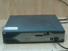 CISCO 2821-HSEC/K9 V03 ROUTER COM3D00BRA 800-26921-02 A0 47-17220-03