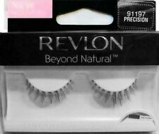 REVLON FALSE EYELASHES EYELASH EYE LASH PRECISION 91197