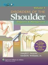 Disorders of the Shoulder: Diagnosis and Management (2 Volume Set)