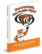 Powercat, The Pacific Tiger!-ExLibrary