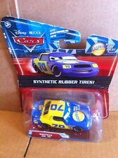 "DISNEY CARS DIECAST - ""Gasprin No. 70 With Synthetic Rubber Tires"""