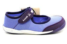 Kamik MJ Mary Jane Rain Shoe Perriwinkle Little Kid Size 12