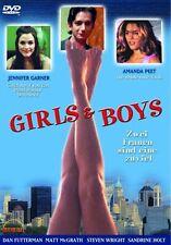 Girls & Boys - Zwei Frauen sind eine zuviel mit Jennifer Garner, Amanda Peet