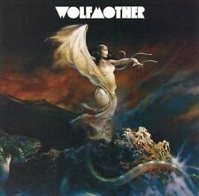 Wolfmother - Wolfmother CD