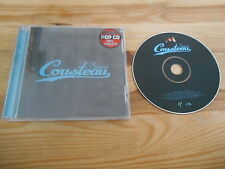 CD Pop Cousteau - Sirena (12 Song) ZOMBA / PALM PICTURES