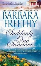 Angel&#39s Bay: Suddenly One Summer Bk. 1 by Barbara Freethy (2009, Paperback)