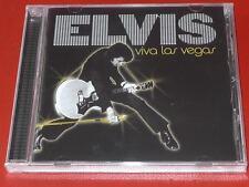 Elvis Presley -Viva Las Vegas 1CD (July 31, 2007)