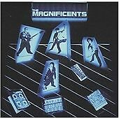 Magnificents-This Is the Magnificents   NEW SEALED  FREE 1ST CLASS POST UK B T23