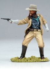BlackHawk: BH0107, The West, Custer's Last Stand, Lieutenant Cooke Shooting Colt