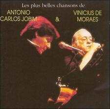 Jobim, Antonio Carlos, Les Plus Belles Chansons de, Excellent Import