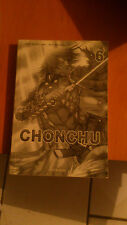 Chonchu, tome 6 -  collectif - Tokebi
