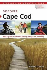 AMC Discover Cape Cod: AMC's Guide To The Best Hiking, Biking, And Paddling App