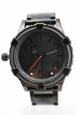 NIXON STAR WARS Authentic 51-30 Vader Black A172SW2244 Limited Edition $550 SRP