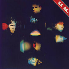 U.K. - U.K.  (1978)  [ CD ]  1st. press US