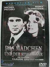 Das Mädchen und der Kommissar - Romy Schneider als Prostituierte, Michel Piccoli