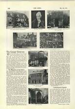 1900 Sinking Mexican Exposition Catastrophe Cowper Centenary