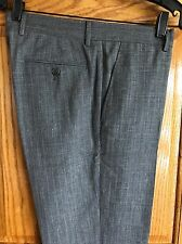 BRUNELLO CUCINELLI Men's New $800 Wool Pants EU 50
