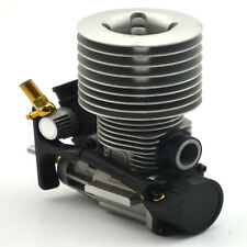 GO ENGINE. 21 nitro racing Engine motor with pullstart  for 1/8 Truck /Buggy