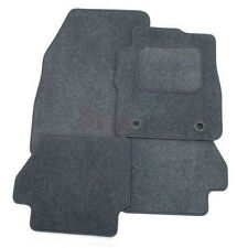ROVER 75 CDT  (00-05)TAILORED FULL SET CARPET MATS IN GREY + CLIPS