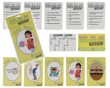 Baby shower party-maman à être secrets révélé game-Jeux Amusants
