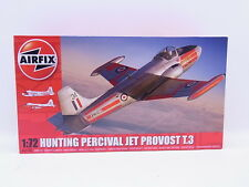 Lot 39518 | Airfix a02103 Hunting Percival Jet Provost t3 1:72 KIT NUOVO OVP