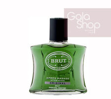BRUT ORIGINAL APRES RASAGE / AFTER SHAVE / DOPO BARBA 100ML