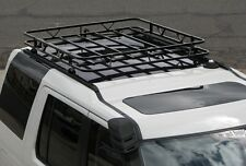 GARVIN WILDERNESS SPORT SERIES LAND ROVER LR3 / D3 / LR4 / D4 HALF ROOF RACK