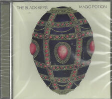 CD ♫ Compact disc **THE BLACK KEYS ♦ MAGIC POTION** nuovo sigillato