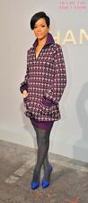 **CHANEL** High Neck Sweater Jumper Dress **RUNWAY**