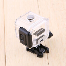 Portable 45m Underwater Waterproof Diving Housing Case For Gopro Hero 4 Session