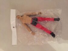 WWe Jakks Wrestling Figure Shawn Michaels Mailaway?