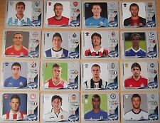 Panini Champions League  2012 - 2013 -  12/13  -   50  Sticker  aussuchen NEU