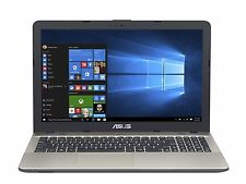 "PORTATIL ASUS X541SA-XX038T INTEL N3060 4GB DDR3 HDD 500GB 15.6"" WINDOWS 10"