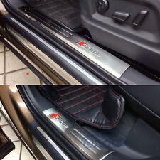 For Audi Q5 2010-2013 Sports Door sill scuff plate Guard Sills