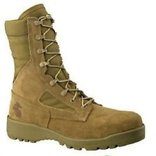 US Marine Corps USMC EAG BELLEVILLE 550ST Olive Green Boots Army Boots Size 44