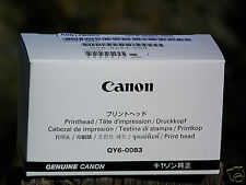 New Genuine Canon QY6-0083-000 print head for MG6320 MG7120 MG7520 MG7720 IP8720