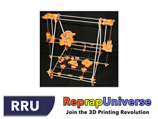Prusa Mendel i2 Reprap 3D Drucker Frame Bausatz - ABS - 3D Printer DIY Full Set