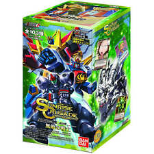 TCG Sunrise Crusade vol.22 BOX(15pack) (SC-22B) Japanese F/S