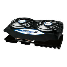 Arctic Accelero Twin Turbo III schede grafiche RADIATORE compatibile con NVIDIA & AMD