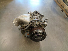 Toyota 1G-GZE SC14 Supercharger 10-20psi MR2 Mk1 AW11 AE86 AE92