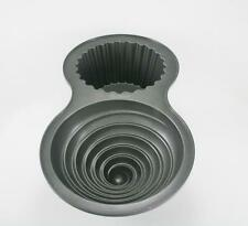 Wilton Dimensions 3 D Giant Cupcake Baking Pan Cake Large Jumbo Mold