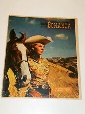 BONANZA - Jun 14, 1964 - Beautiful Cowgirls of San Benito, Leidesdorff