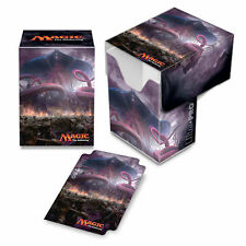 Eldritch Moon Emrakul, The Promised End Eldrazi ULTRA PRO DECK BOX FOR MTG CARDS