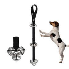 Dog Doorbells For Dog Training And Housebreaking Clicker Door Bell 7 Count