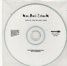 (BY803) Kaptain Black, Drone the Queen Bee - 2004 DJ CD