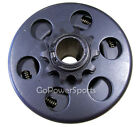 "Mini-Bike Clutch Centrifugal 10T ,3/4"" bore #40/41/420 chain, 1041 MB165 & MB200"