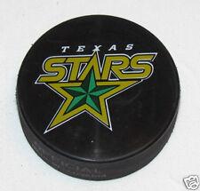 TEXAS STARS AHL Hockey SOUVENIR PUCK NEW Dallas Affiliate Minor League Farm Team
