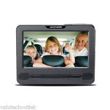 "Nextbase AUTO 7t 7"" Portatile In-Car DVD Player & Monitor con telecomando"