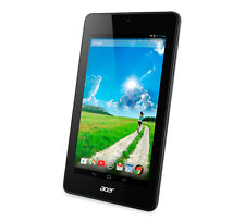 "Acer Iconia One 7"" 8GB Android Tablet WiFi Dual-Core Z2560 Bluetooth 3.0 2MP Cam"