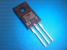 (10) 2SA1488 Sanken Silicon PNP Epitaxial Planar Transistor -60V -4A